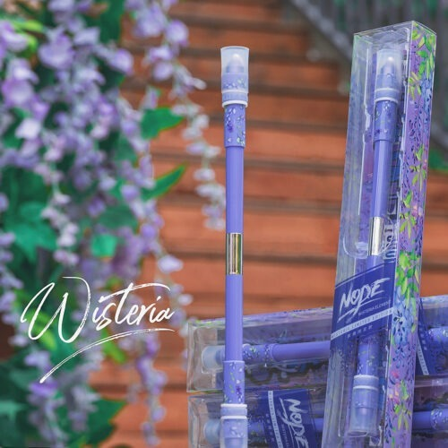 Wisteria Element. Limited Edition